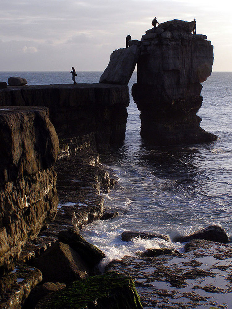 Pulpit Rock, Portland - © from Flickr user Treehouse1977