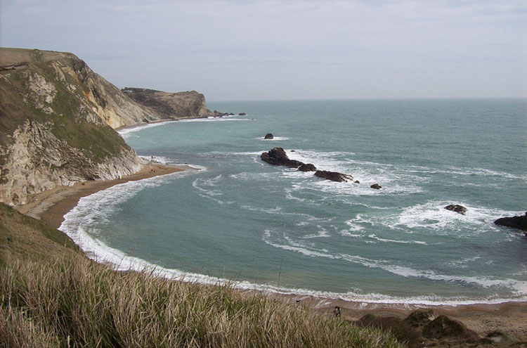 Near Durdle Door - © from Flickr user Photography_Gal