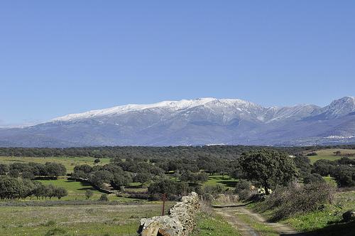 Spain, Camino de Santiago, Via de la Plata, Caceres Province, Walkopedia
