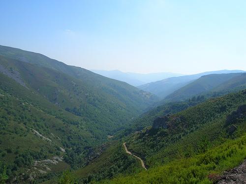 Spain, Camino de Santiago, Camino Primitivo, Walkopedia