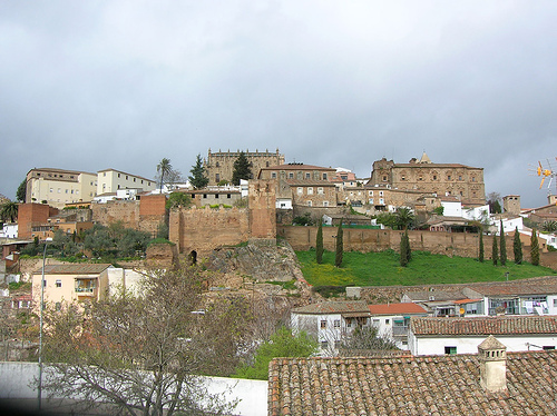 Caceres - © By Flickr user _Asane_