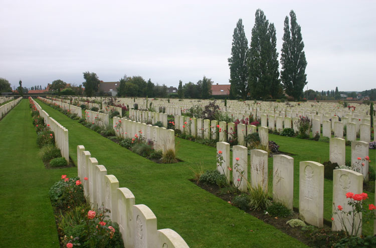 France, First World War Battlefields, WW1 Battlefields, Walkopedia