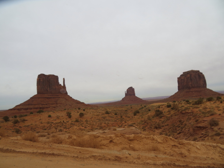 USA South-west, Monument Valley, Utah, , Walkopedia