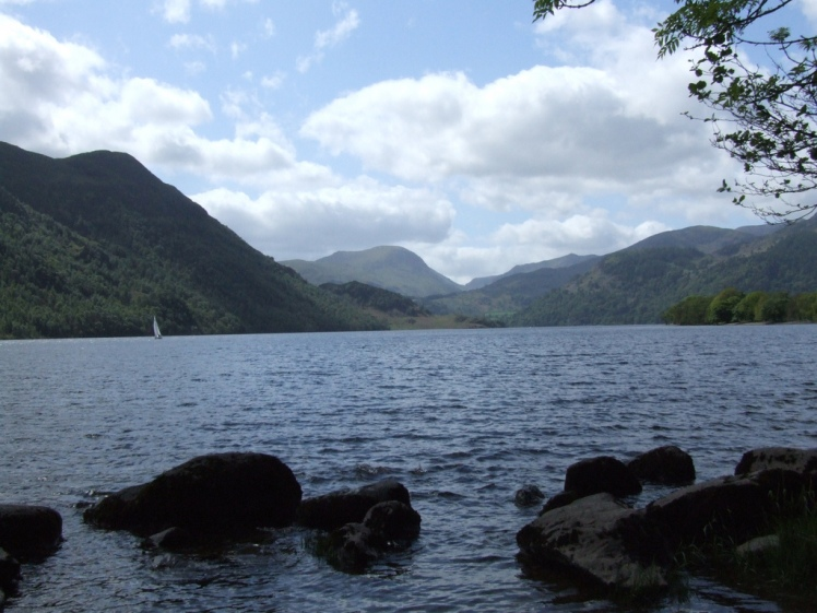 Ullswater - © Flickr user Keith Laverack