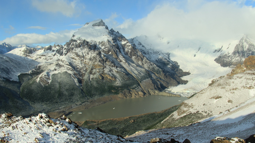 Chile Patagonia: Torres del Paine NP, Torres del Paine, , Walkopedia