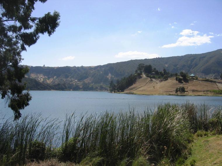 Ethiopia Central, Wonchi Crater Lake , Lake Wonchi , Walkopedia
