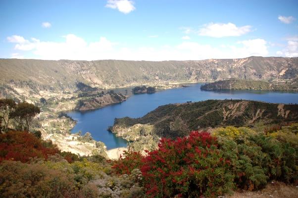Wonchi Ethiopia - © Wonchi creator lake