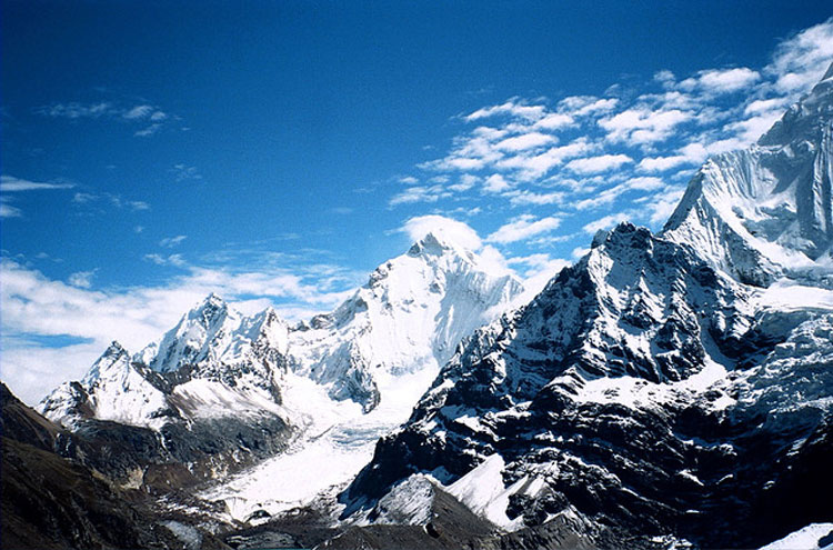 Huayhuash - © From Flickr user Rick McCharles