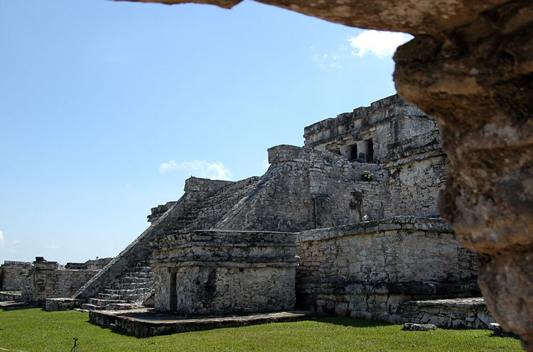 Tulum - ©By Flickr user joannapoe