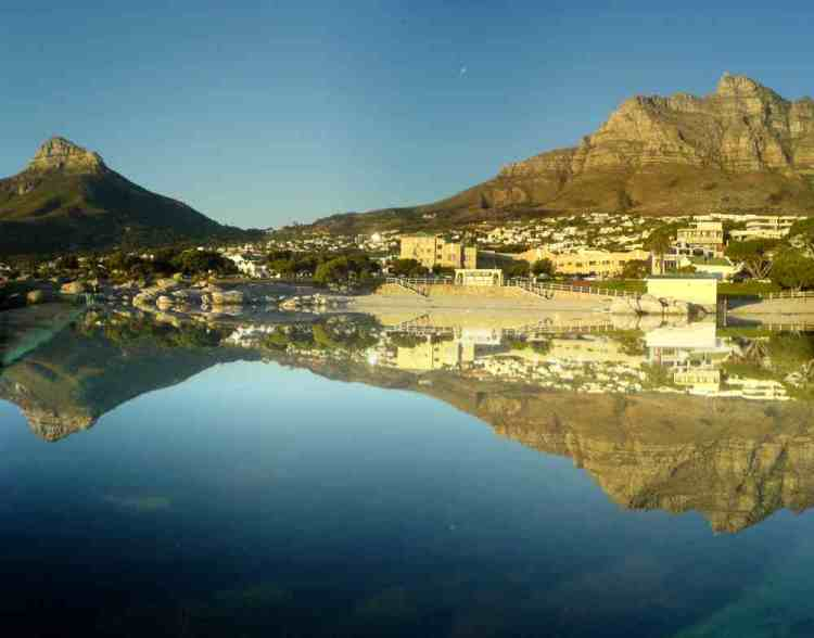 Lion's Head
