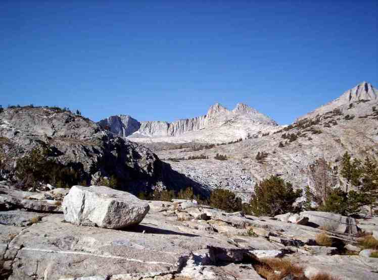John Muir Trail - © By Flickr user Rick McCharles