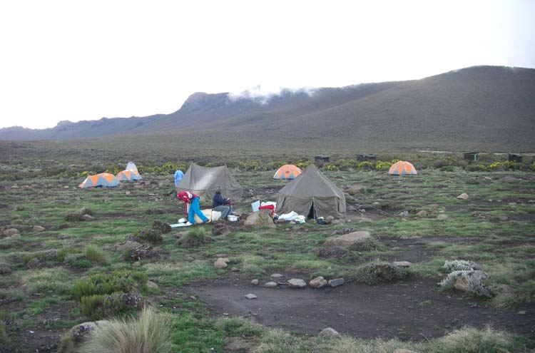 Tanzania Mount Kilimanjaro, Trekking Kilimanjaro , , Walkopedia