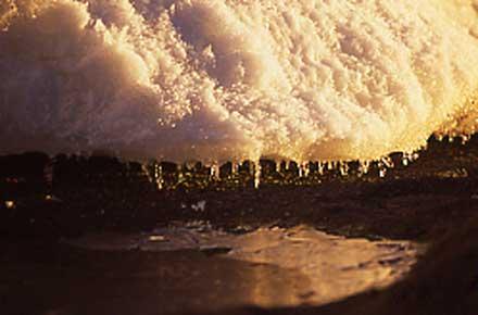 Mount Kilimanjaro : © Arabella Cecil