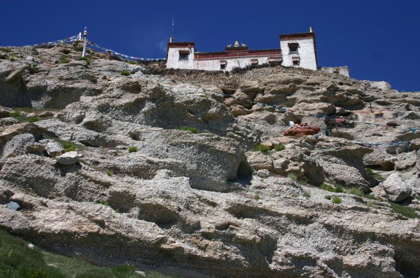 China Tibet, Lake Manasarovar, , Walkopedia