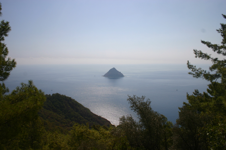 Turkey Mediterranean Lycia, Lycian Way, , Walkopedia