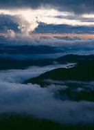 Cordillera Apolobamba Traverse (from Pelechuco): © John Benson
