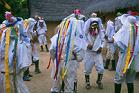 Cordillera Apolobamba Traverse (from Pelechuco): Festival Day - © John Benson