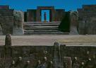 Tiwanaku - © John Benson