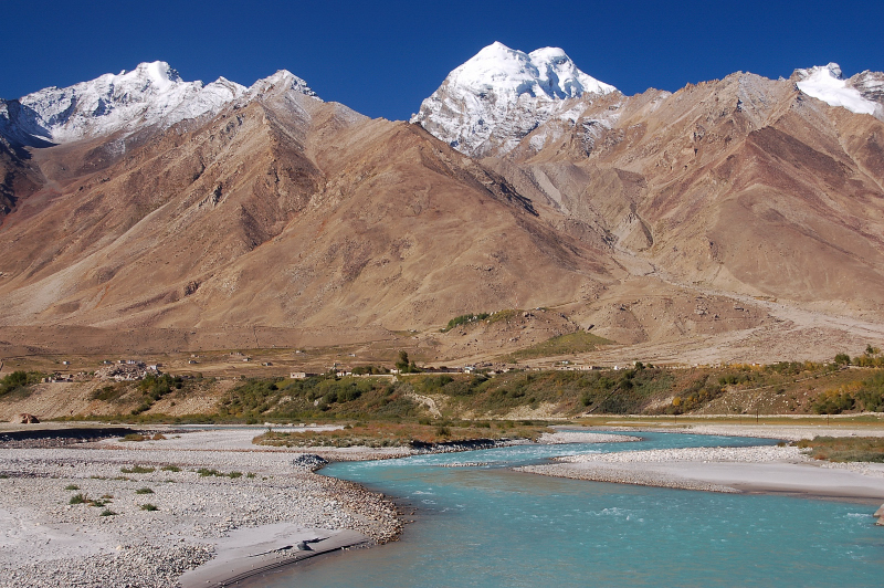 Zanskar Valley - © By Flickr user CortoMaltese_1999