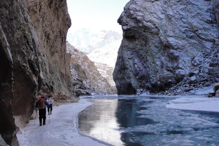 Zanskar : © Flickr User - Bob Witlox