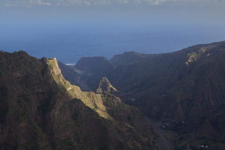 Cape Verde Islands, Cape Verde Islands, , Walkopedia