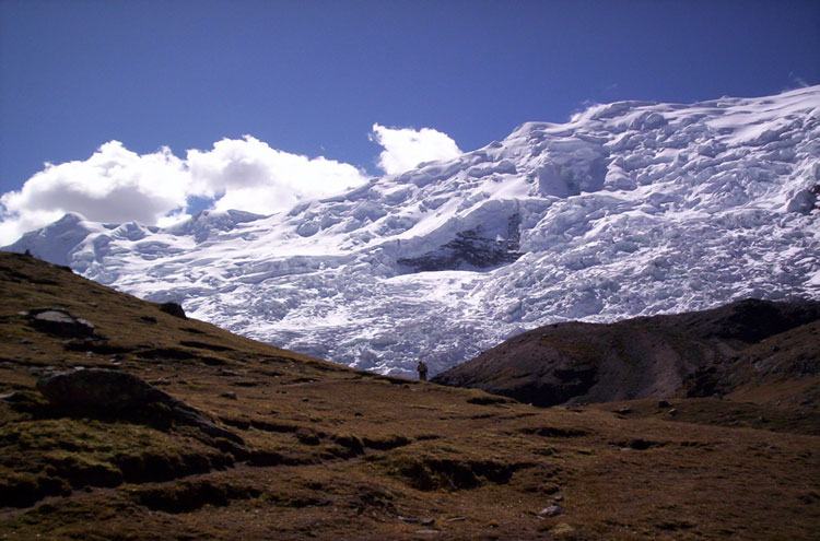 Ausangate Circuit, Peru - © From Flickr user Rick McCharles
