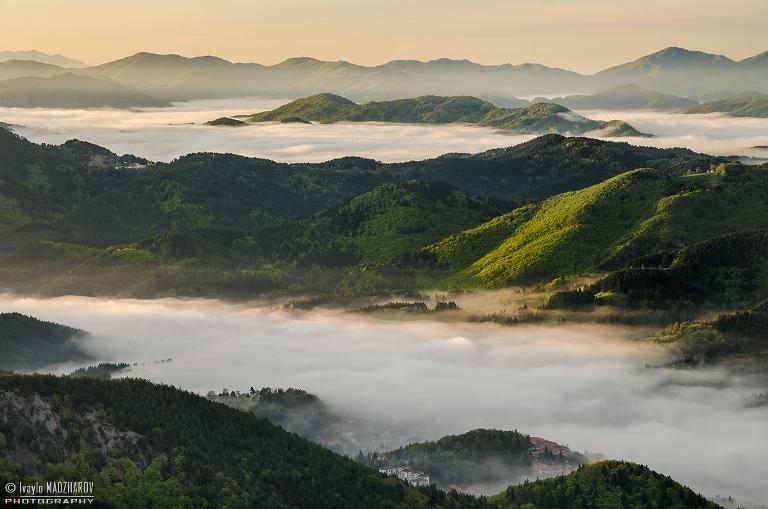 Bulgaria, Rodopi Mountains, Rodopi Mountains, Walkopedia