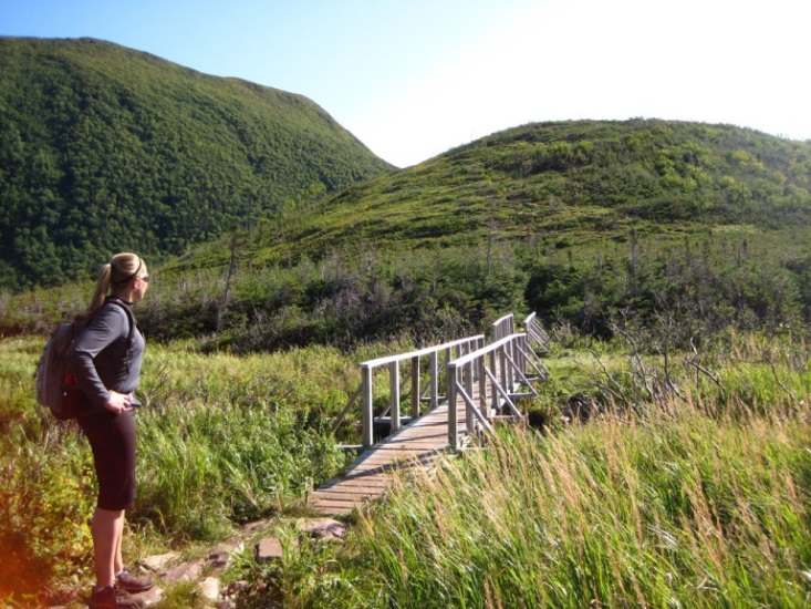 Canada Newfoundland, Gros Morne NP, Gros Morne NP, Walkopedia