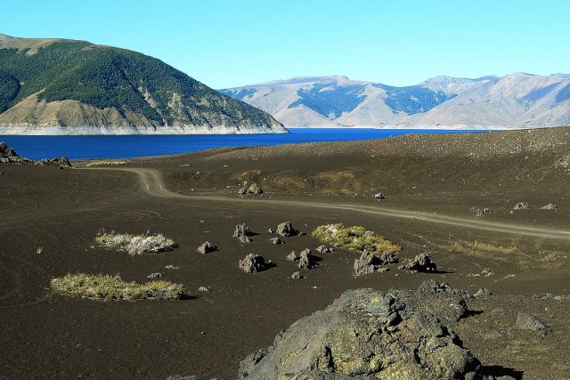 Volcan Antuco Circuit - © Copyright Flickr user Gonzalo Astroza H