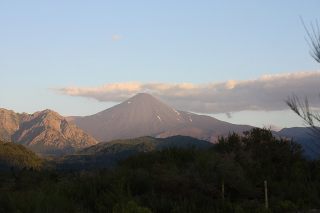 Volcan Antuco Circuit - © Copyright Flickr user nazgulhead