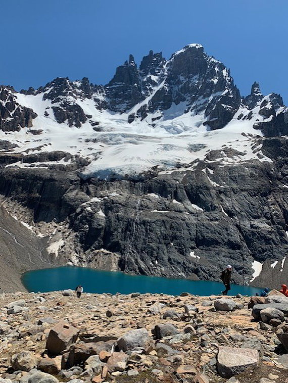 Chile Patagonia, Cerro Castillo, , Walkopedia