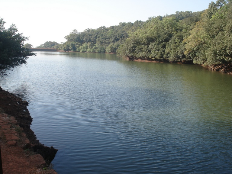 Matheran: Charlotte Lake, Matheran  - © flickr user- ganuullu