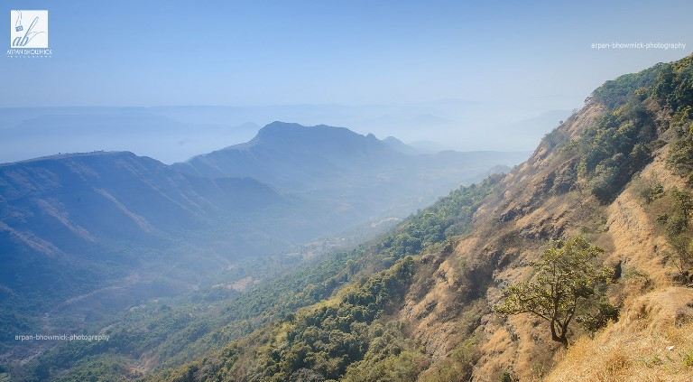 Matheran: © flickr user- Arpan Bhowmick