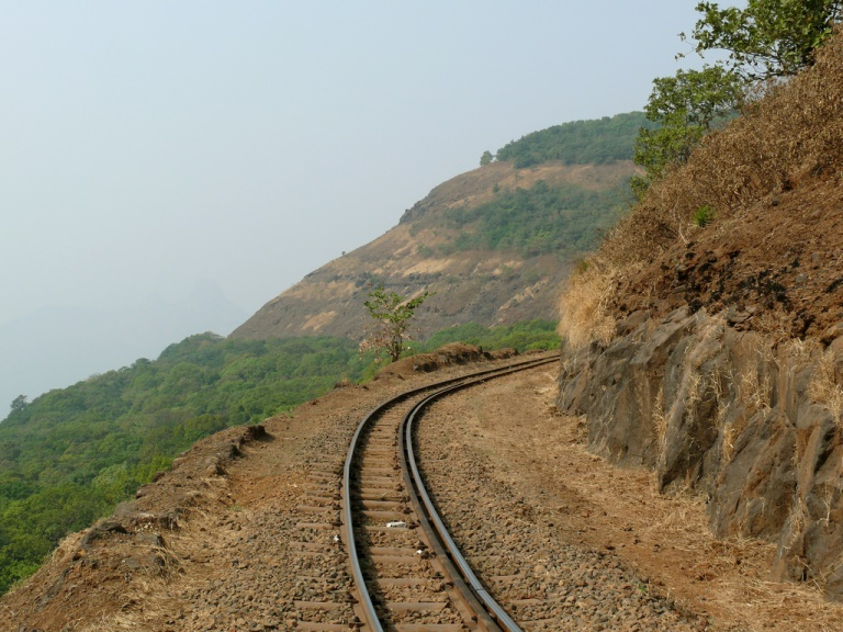 Matheran: © flickr user- Himanshu Sarpotdar