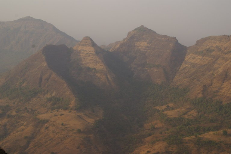Matheran: © flickr user- Patrik M. Loeff