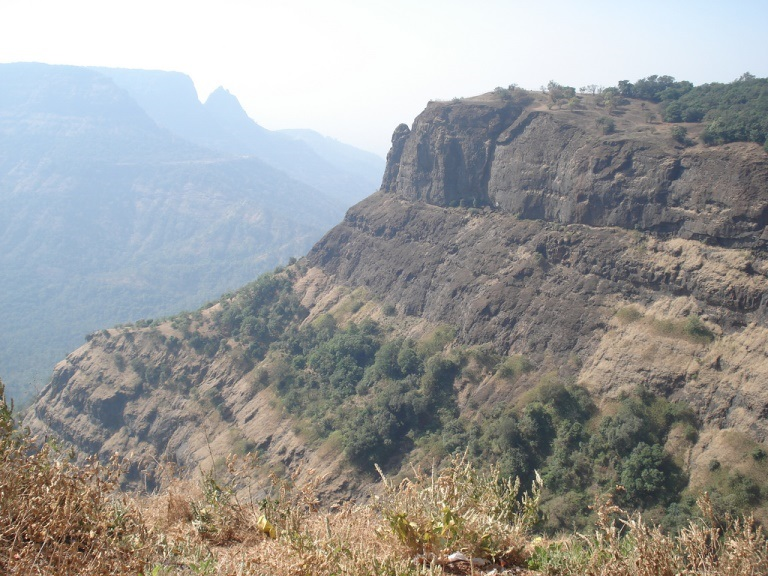 Matheran: © flickr user- ganuullu