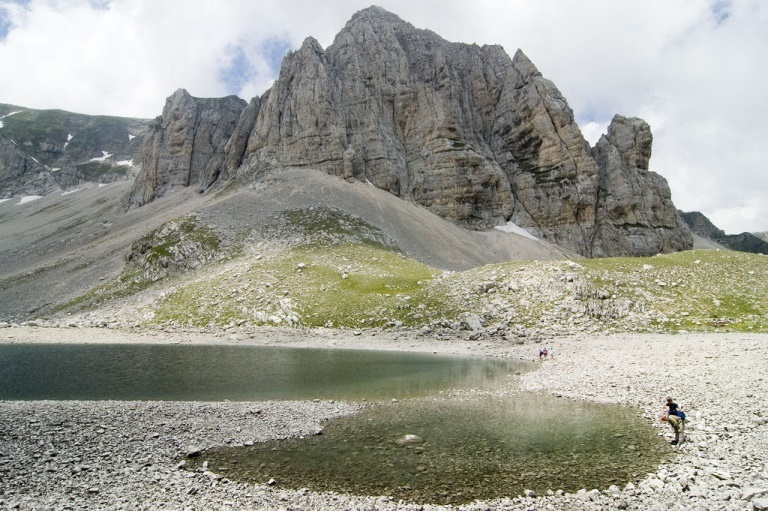 Lago di Pilato - © Flickr User - Francesco Gasparetti