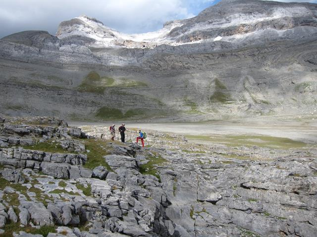 France Pyrenees, Gavarnie-Ordesa Circuit, Drama, Walkopedia