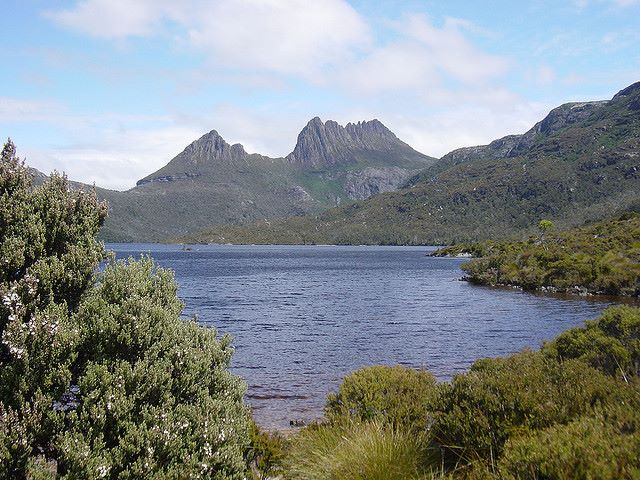 Cradle Mountain - © Copyright Flickr user Anyaka