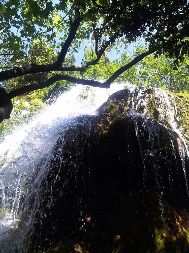 France Provence, GR4 (Verdon Gorge), Les Gorges du Verdon, Walkopedia