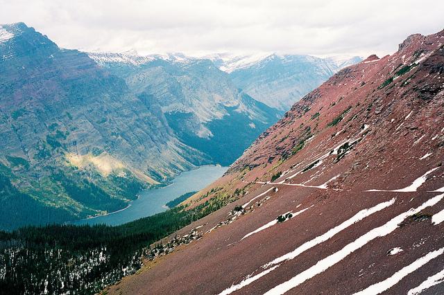 North Circle - Elizabeth Lake - © Copyright Flickr User brianandjaclyn
