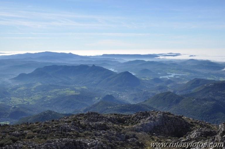 Cresteria Sierra del Pinar - ©  google image user