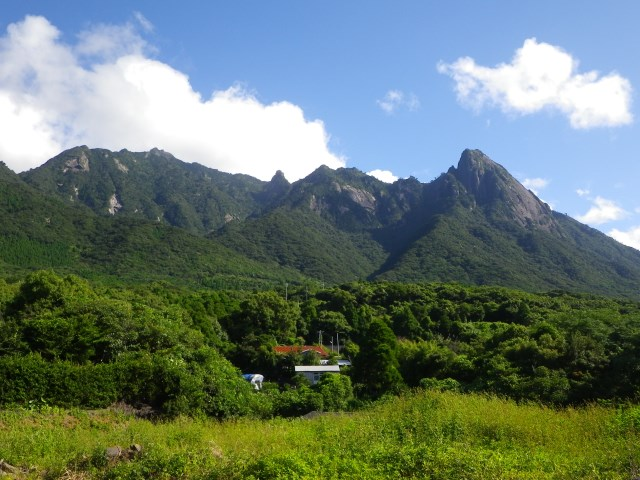 Mt. Mocchomudake: Mt. Mocchomudake - © Uploaded to wikipedia by As6022014