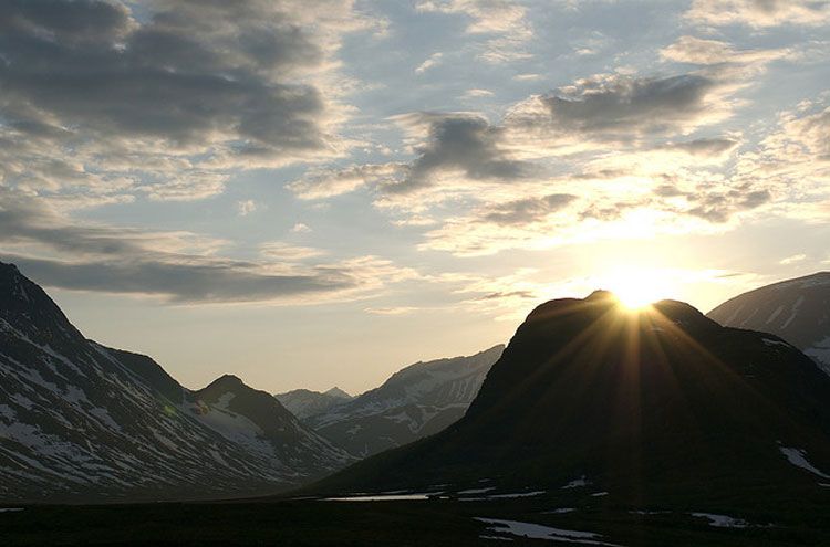 Jotunheimen - © From Flickr user DavidBaum