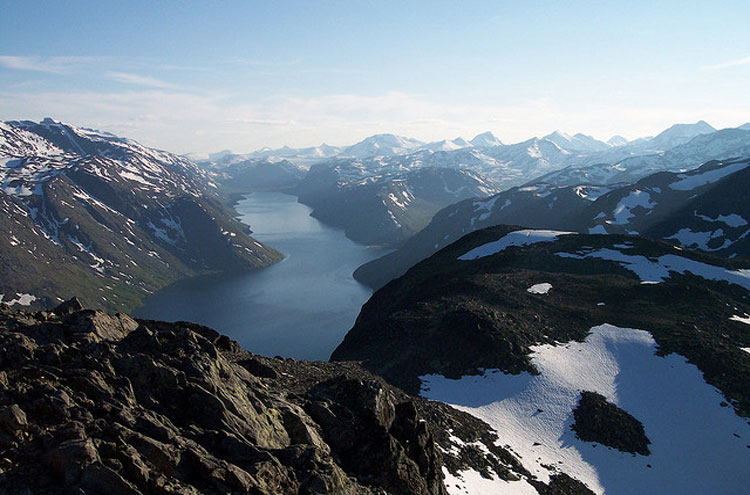 Jotunheimen, Norway - © From Flickr user JNeilson23