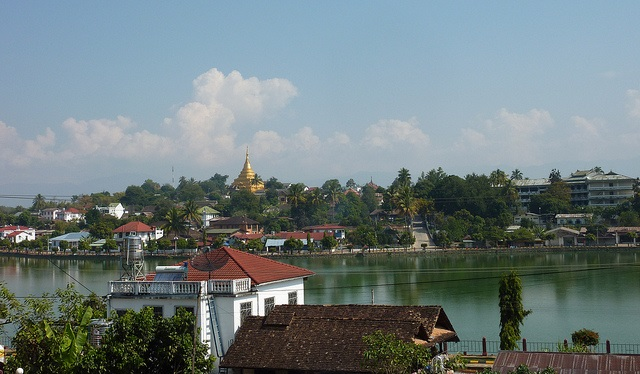 Keng Tung Myanmar  City new picture : Walkopedia the world's best walks, treks and hikes: Kengtung,Myanmar