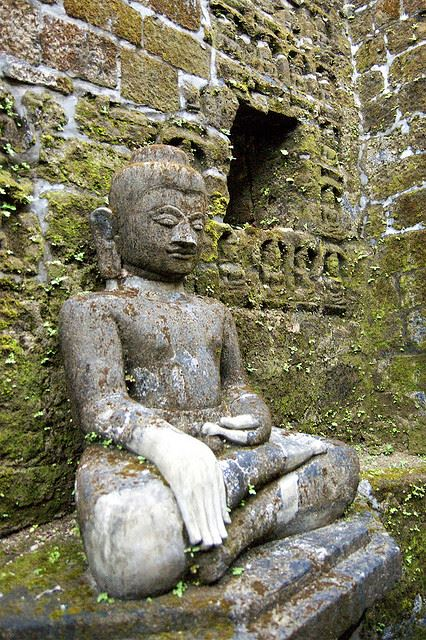 Mrauk U - Koe Thoung temple - © Copyright Flickr user Jason. Tabarias