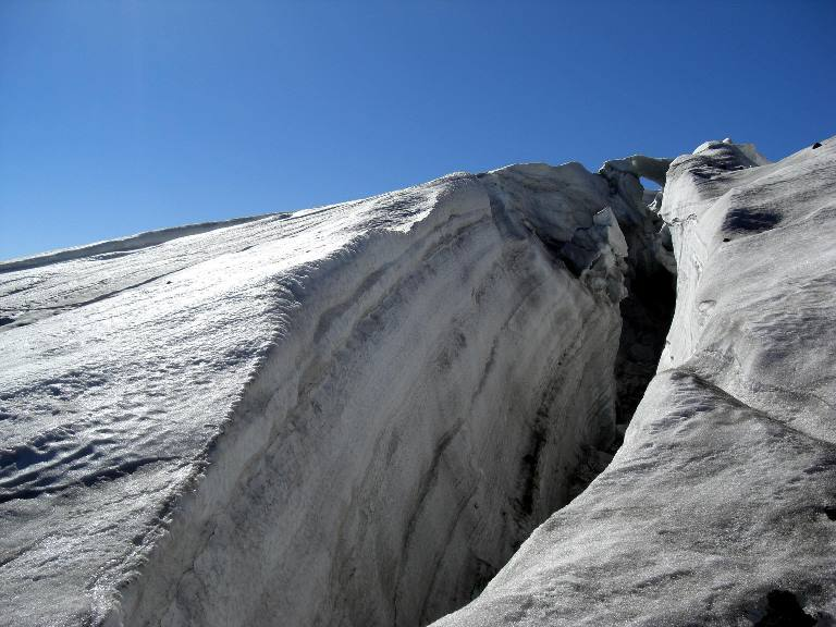 Volcan Villarrica - © flickr user- cnszym