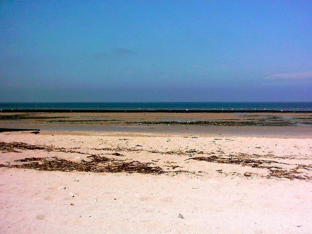 D-Day Beaches: D-Day Beaches - Juno - © Copyright Flickr user Nouhailler