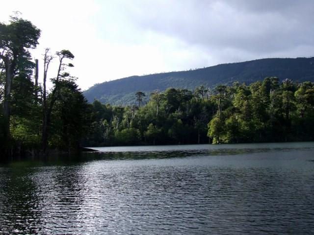 Laguna Captren, Conguillio NP - © Copyright Flickr user Maria Jose Stitic